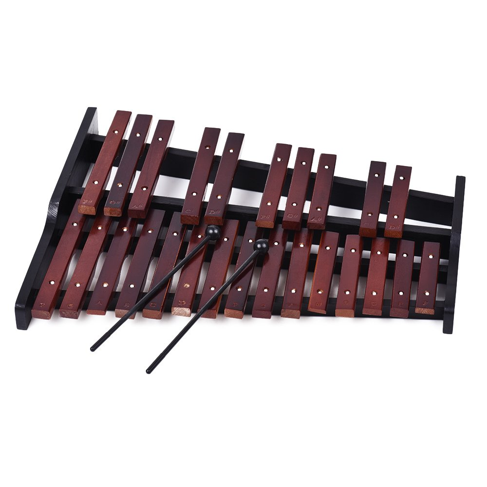 Xilófono de Madera Percusión