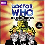 Doctor Who: The Three Doctors: A Classic Doctor Who Novel