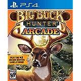 Game Mill Big Buck Hunter PlayStation 4