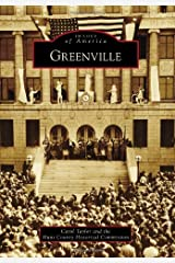 Greenville (Images of America) Paperback