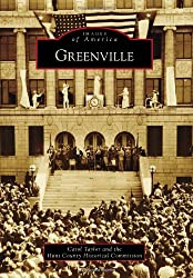 Greenville (Images of America) (Images of America Series)