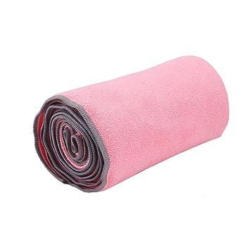 Esterilla de fitness Gimnasia Entrenamiento Esterilla Yoga ...