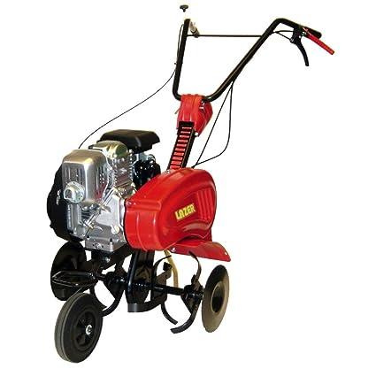 Pilote 88 Lazer S1-HR4 - Motoazada motor Honda GC135 (135 cc, 54