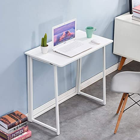 Computer Small Desk Writing Laptop PC Student Home Office Bed Room Dorm