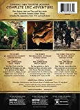 Buy The Hobbit: The Motion Picture Trilogy (Extended Edition) (3pk)