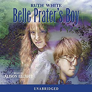 Belle Prater's Boy Audiobook