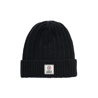 86ecc1c451d Franklin   Marshall Wool Beanie Hat  Amazon.co.uk  Clothing