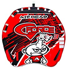 AHGF-3 G-Force Inflatable Towable