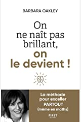 On ne nait pas brillant, on le devient ! Paperback