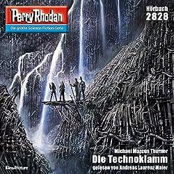 Die Technoklamm (Perry Rhodan 2828)