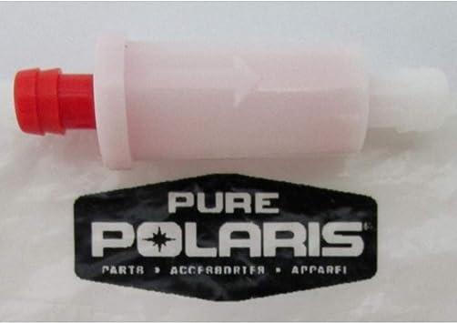 [DIAGRAM_38DE]  Amazon.com: Polaris Small Inline Fuel Filter 2530009: New World Diamonds:  Automotive | Small Inline Fuel Filter |  | Amazon.com
