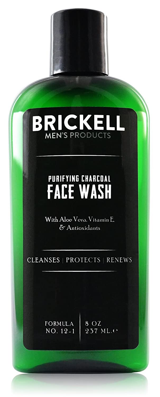 Top 10 Best Natural Face Wash for Men (2020 Reviews & Buying Guide) 2