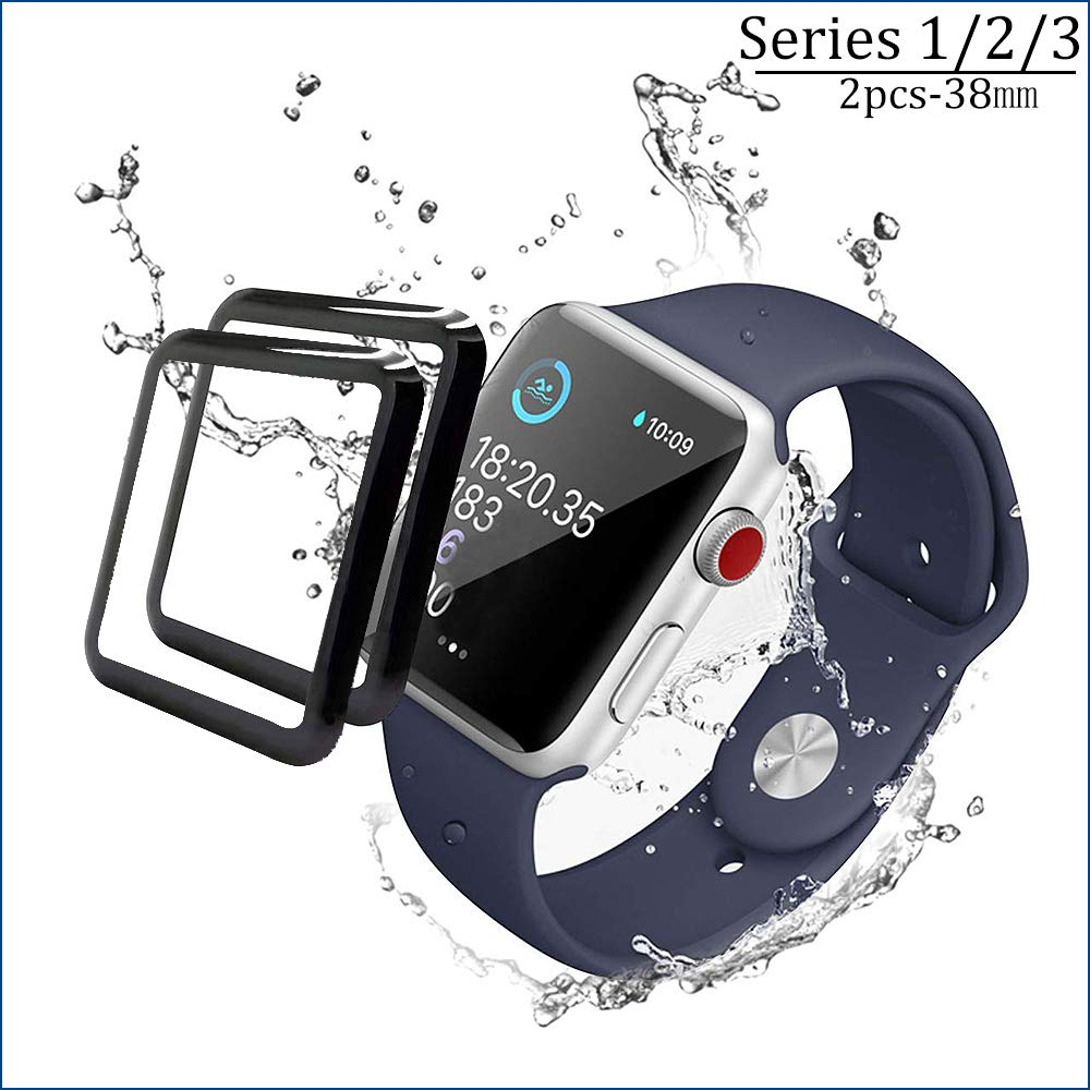 Film Protector para Apple Watch 38mm x2 SKTMATA -7MZWQR6H
