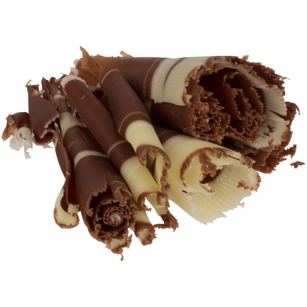 Choco Roulette 500 g Gysi AG oscuro blanco veteado blanco y negro Marbled para Girolle Rebanador de queso Embalaje de regalo: Amazon.es: Salud y cuidado ...