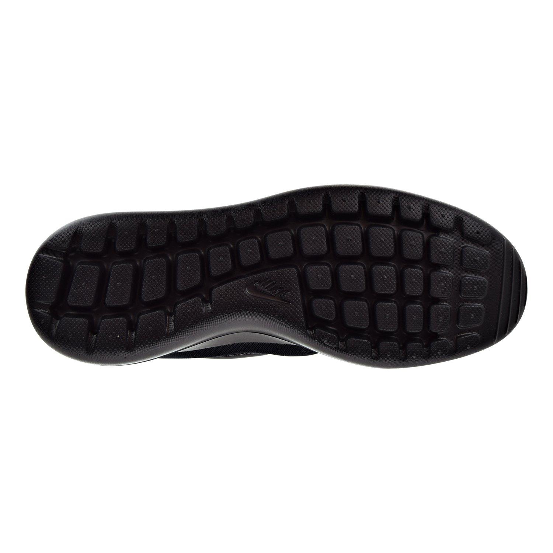 NIKE Women's Roshe Two Running Shoe B004D0KV3E  7 B(M) US Black/Black