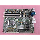 HP 6200 Pro Micro Tower Socket LGA 1155 Q65 Motherboard 615114-001 614036-002