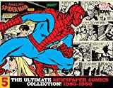 img - for The Amazing Spider-Man: The Ultimate Newspaper Comics Collection Volume 5 (1985- 1986) (Spider-Man Newspaper Comics) book / textbook / text book