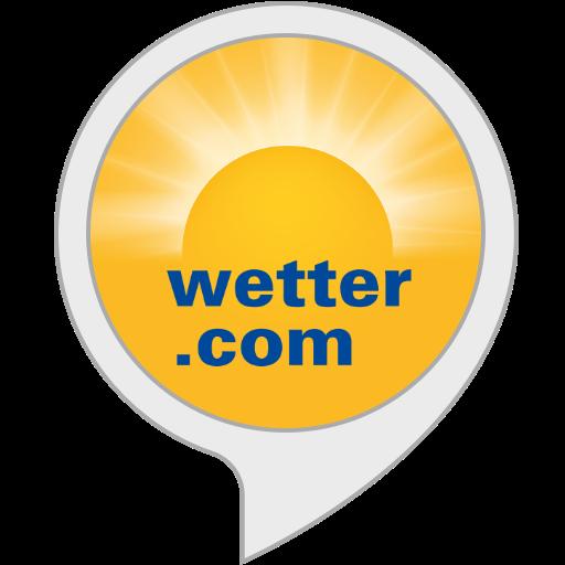 Wettercom Amazonde Alexa Skills