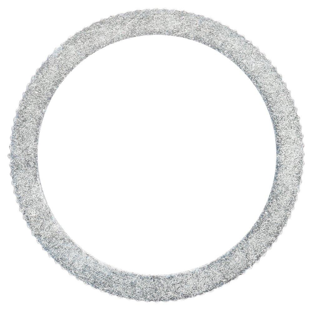 BOSCH Reduzierring fü r Kreissä geblä tter, 30 x 24 x 1,2 mm, 2600100209