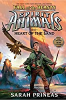 Conor, Abeke, Meilin, and Rollan are young heroes who stopped an unstoppable monster. They are Greencloaks -- guardians chosen from every nation of Erdas -- and together with their powerful spirit animals, they fight to protect their w...