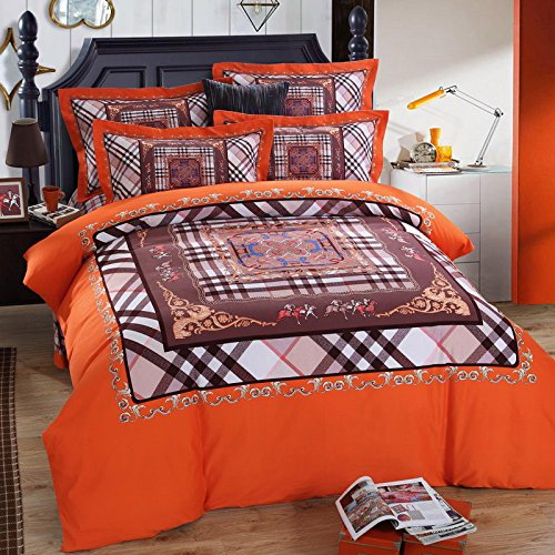 geometric pattern comforter sets