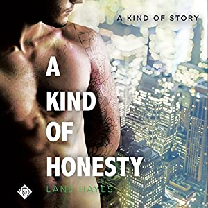 A Kind of Honesty Audiobook