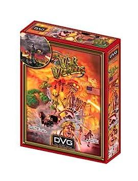 Board Games Juego de Mesa, Guerra del Mundo: Costa Este de EE. UU ...