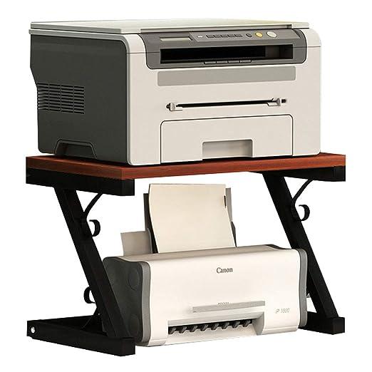 FFF8 Escritorio de Almacenamiento de Escritorio, Rack, Impresora ...