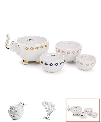 Ceramic Elephant Items