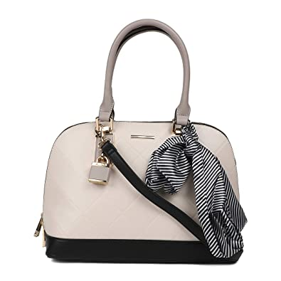 e4e4ee0c5a Aldo Handful Off White Handbag For Women: Amazon.in: Shoes & Handbags