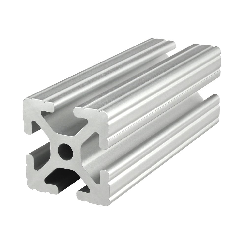 80/20 Inc., 1515, 15 Series, 1.5'' x 1.5'' T-Slotted Extrusion x 36''