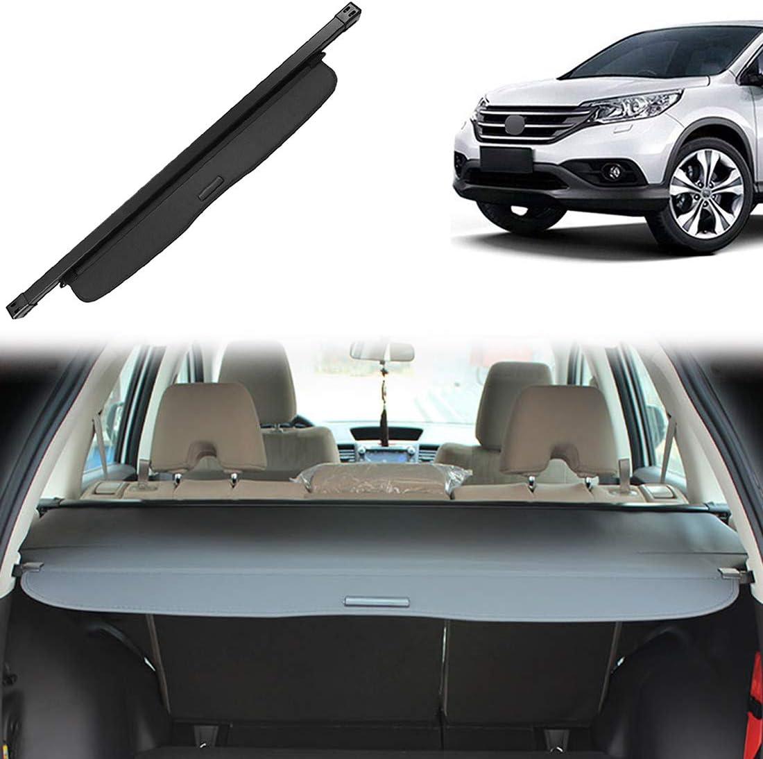 Black Covercraft Custom Fit Car Cover for Select Honda CR-V Models FS16326F5 Fleeced Satin