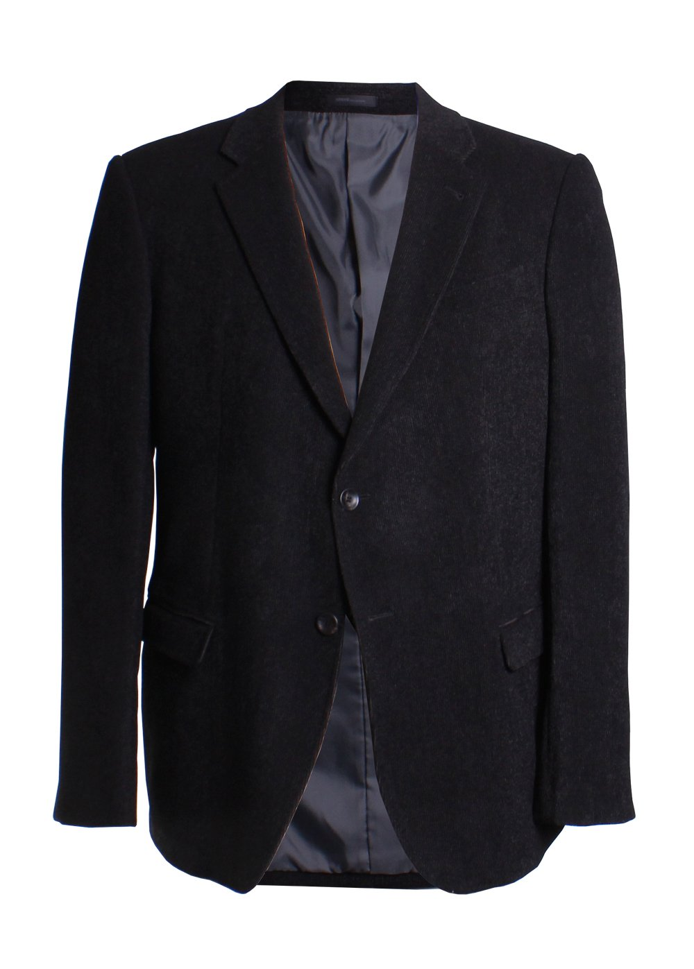 Armani Sportcoat 54 Charcoal