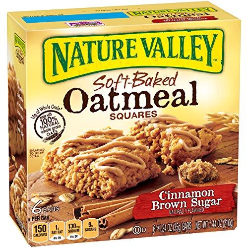oatmeal breakfast bars - 7