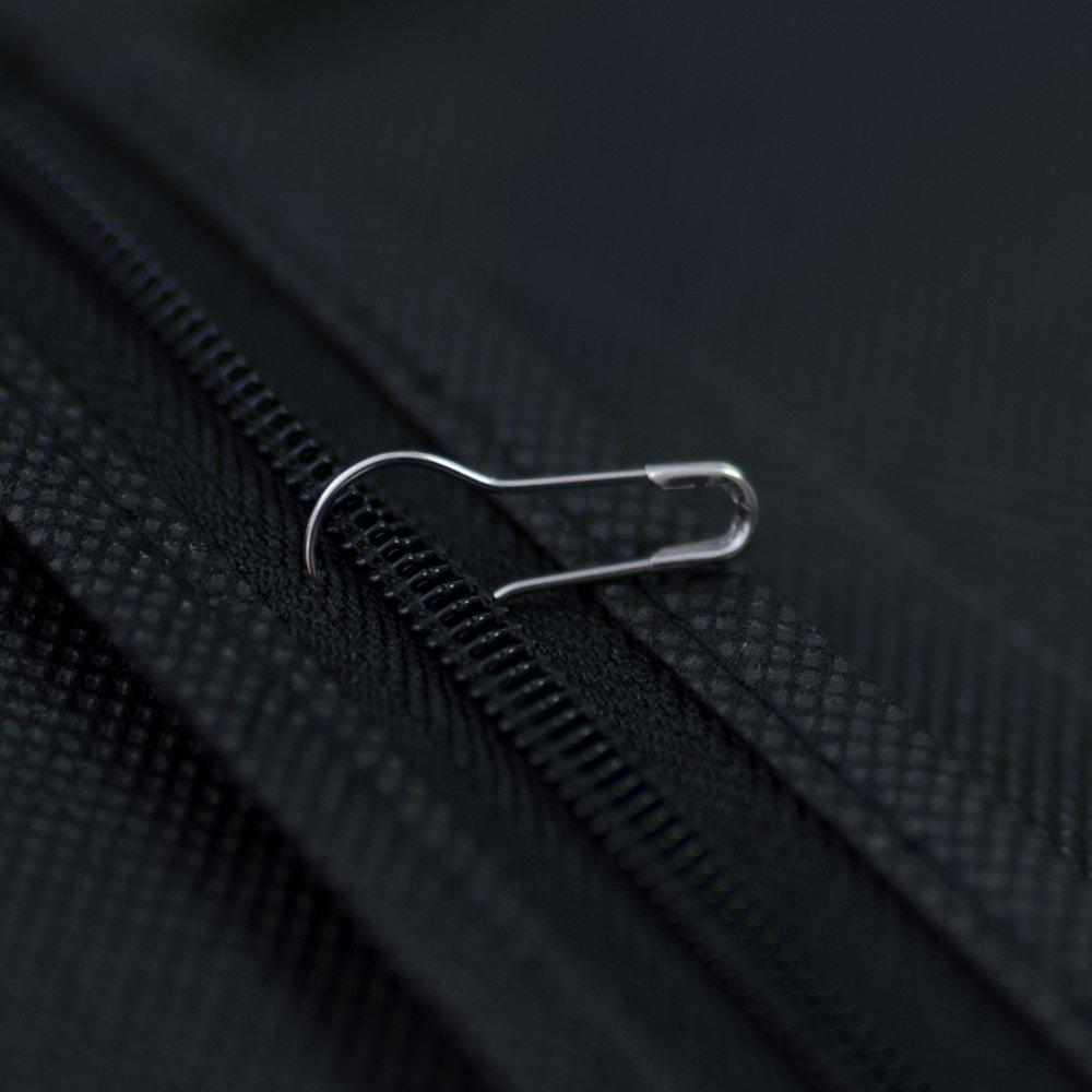 0.8 Metal Gourd Pin//Bulb Pin// safety Pins//Clothing Tag Pins Bulb Pin//Calabash Pin Bead Needle Pins DIY Home Accessories 1000 rose gold