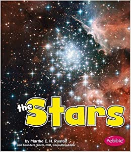 Book The Stars: Revised Edition (Out in Space) by Martha E. H. Rustad (2008-09-01)