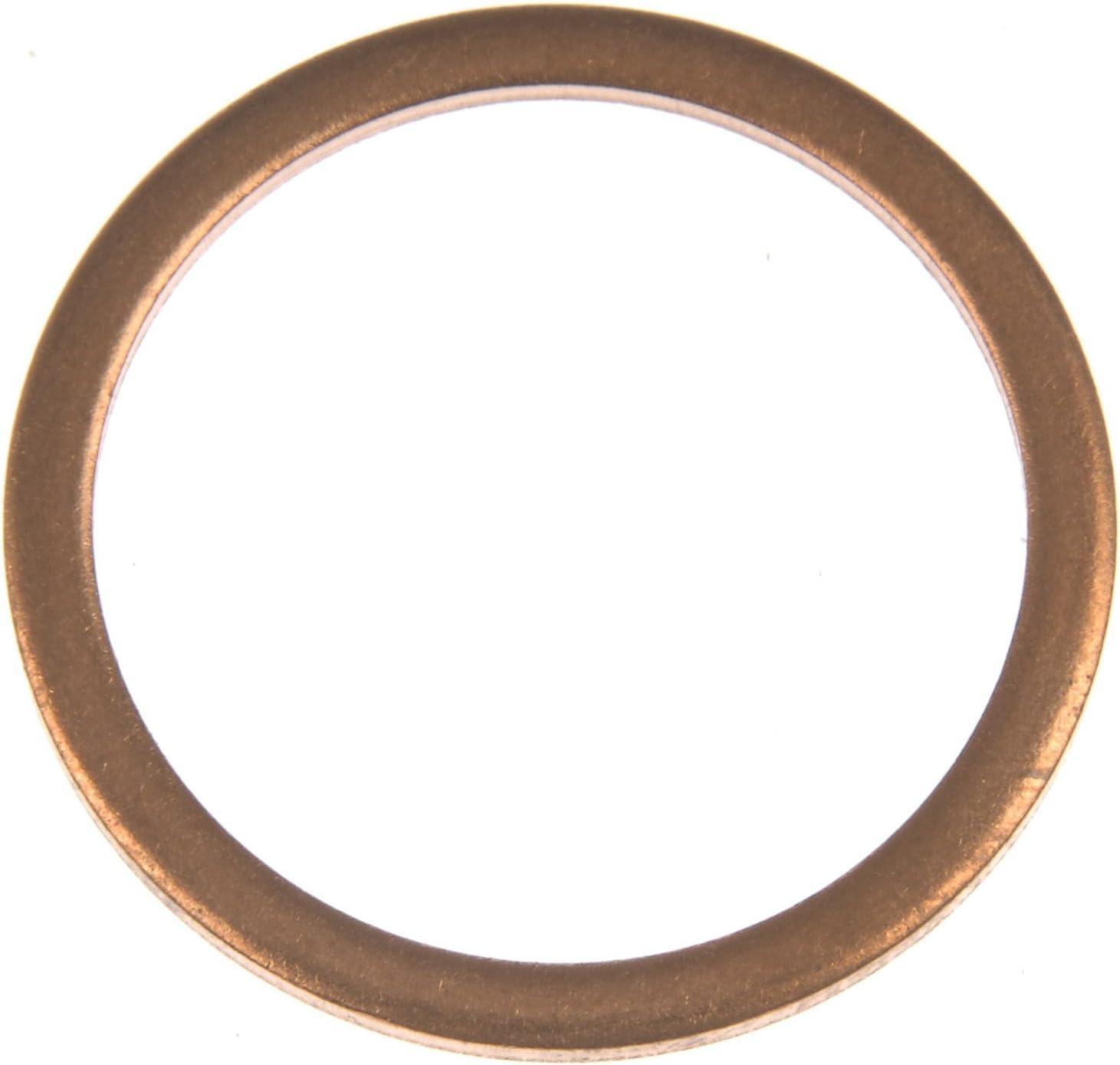 Dorman 65276 Copper Oil Drain Plug Gasket Pack of 2