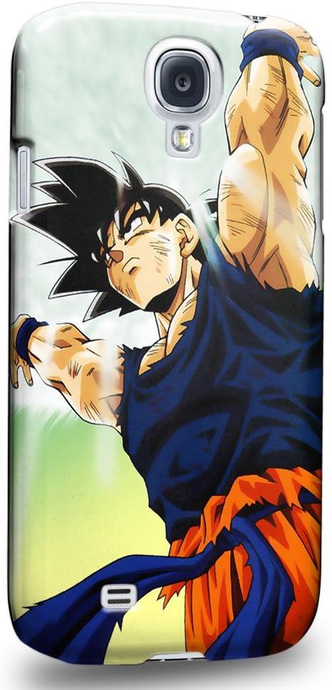 Dragon Ball Z Son Goku Genki Dama 2 iphone case