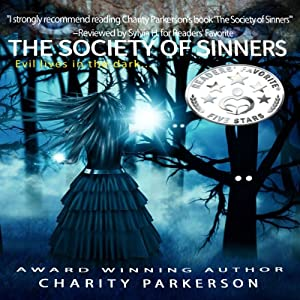 The Society of Sinners, Volume 2 Audiobook