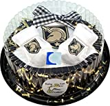 Future Tailgater Army Black Knights Piece of Cake Baby Gift Set