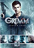 Buy Grimm : Complete Seasons 1 - 4 Collection (20-Disc, DVD, 2015)