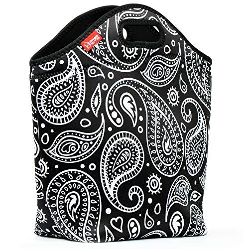 Neoprene Lunch Bag for