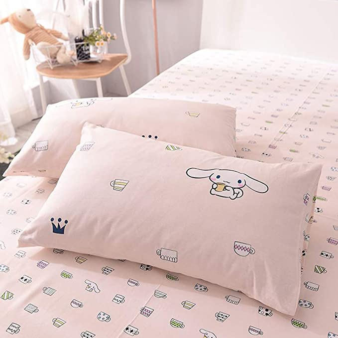 My Melody comforter cover single /& pillow case set blanket duvet SANRIO LIMITED