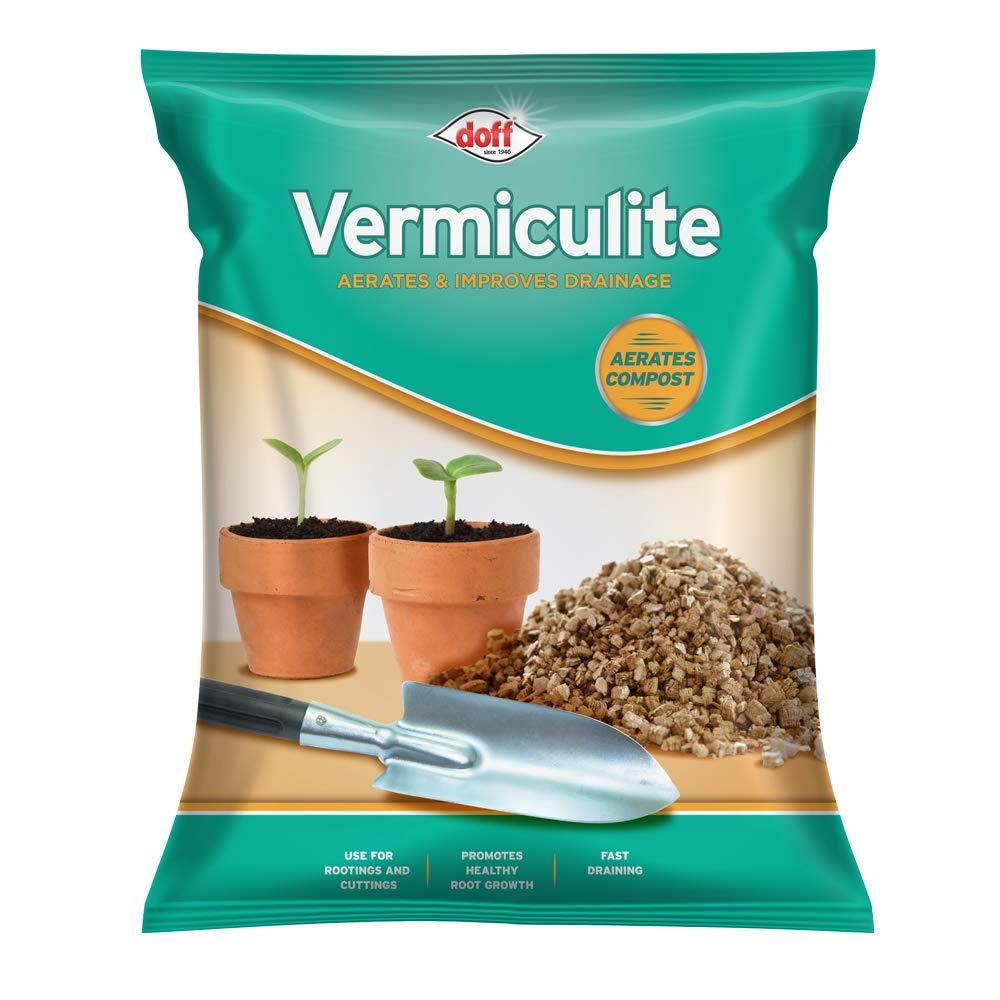 Doff Vermiculite, Multi