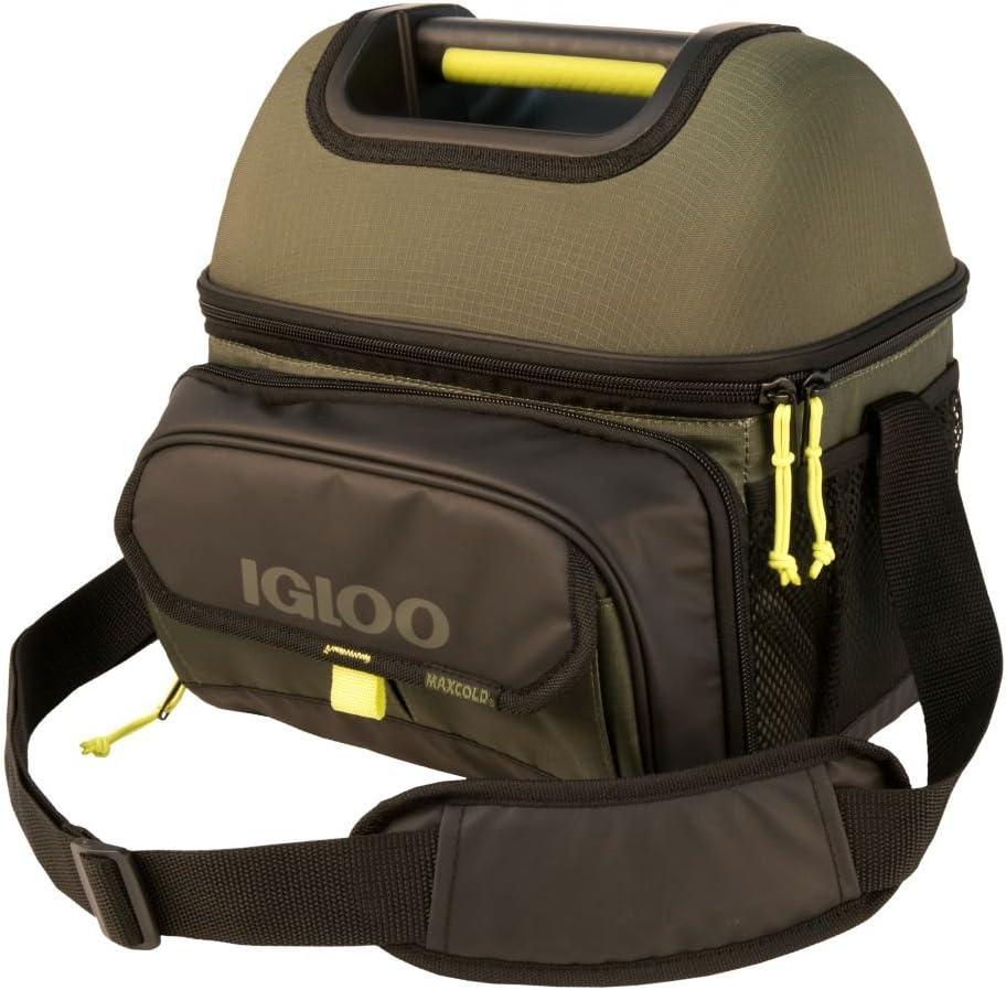 Igloo Outdoorsman Hardtop Gripper 22-Sandstone