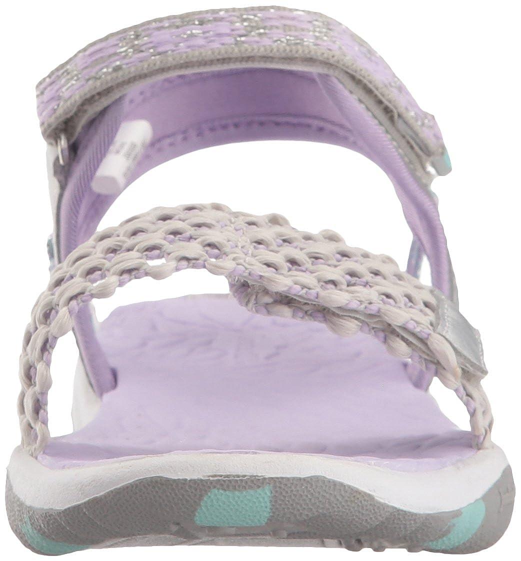 Jambu Kids  Mohi Girls Outdoor Sport Sandal