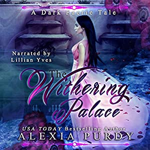 The Withering Palace Audiobook