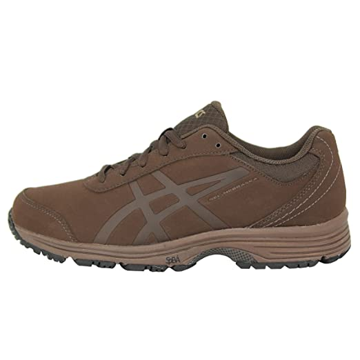 asics gel pulse 13 brun