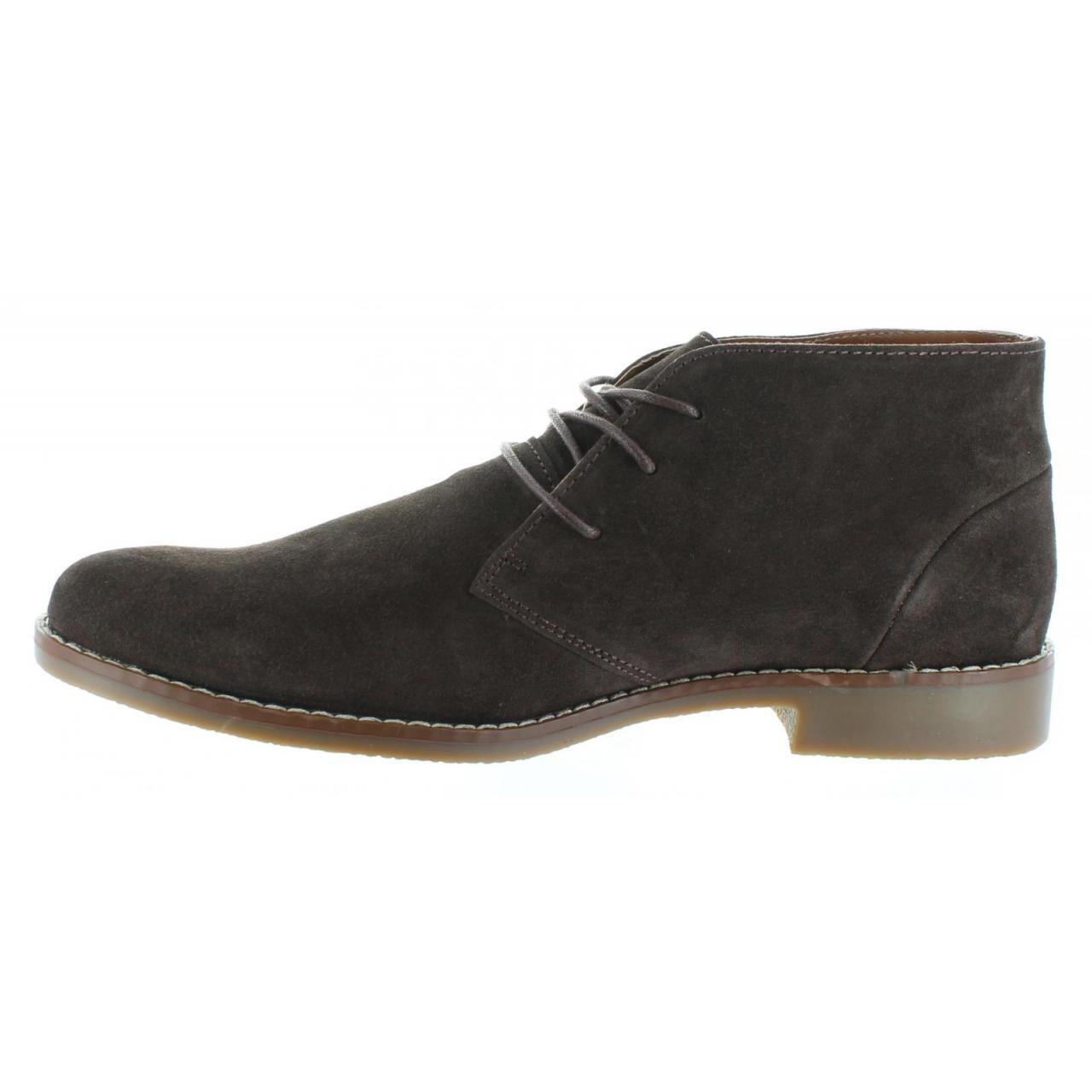 Refresh Stiefel für für Stiefel Herren 63123 Serraje braun 8a1bf7