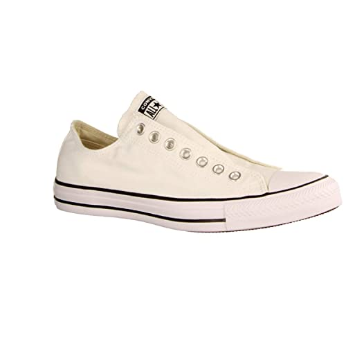 Converse Chucks CT AS Slip 164301C Weiss: : Schuhe